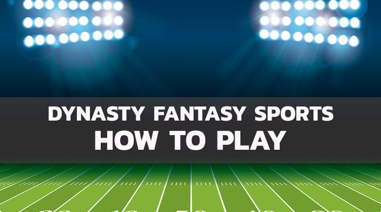Dynasty fantasy sports